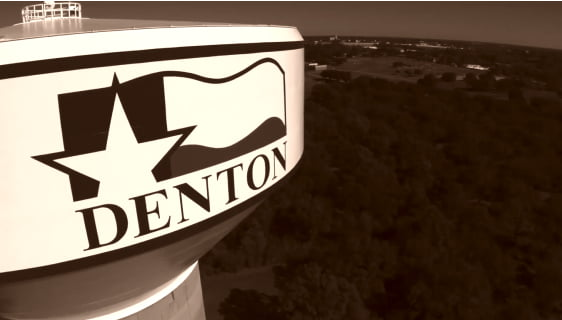 Denton Campus Video
